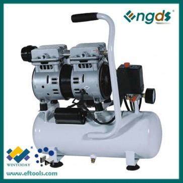 3/4HP 0.55KW 6L small oil free air compressor 184033