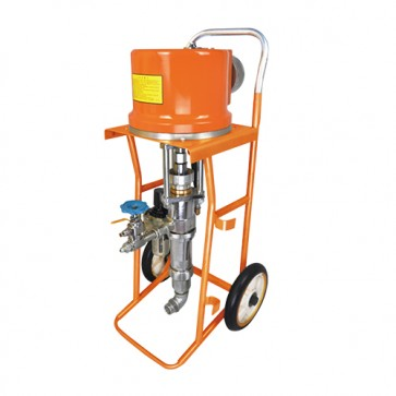 Pneumatic Used Airless Sprayer