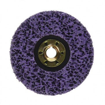 Clean and Strip  Disc