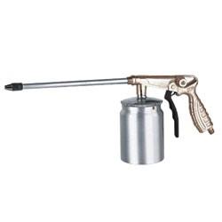 washing gun,
