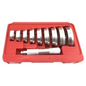 10PCA Aluminum bearing and race puller set