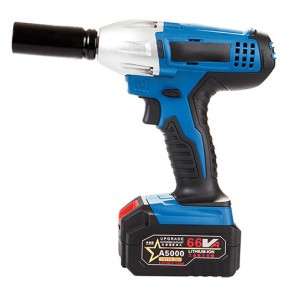 electric wrench