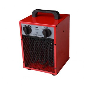Industrial Electric Fan Heater 2kw