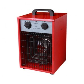 Industrial Electric Air Heater 5kw