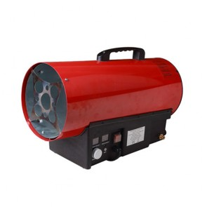 Industrial Electric Gas Heater 15kw