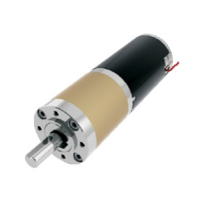 DC brush motors