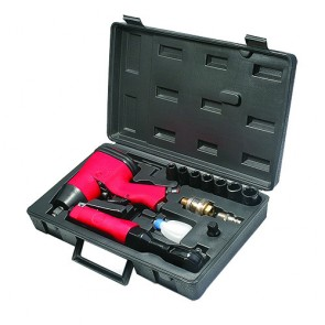 air impact tool kit
