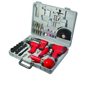 air impact tool set