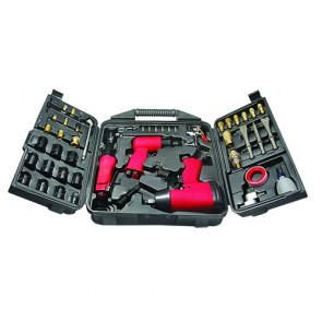 pneumatic air tool set