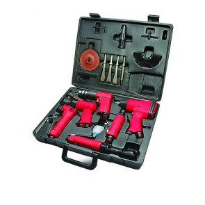 air pneumatic tool kit