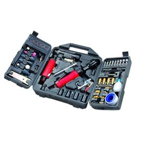 pneumatic impact tool kit