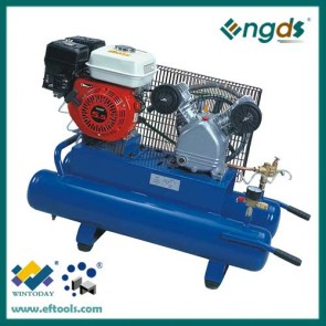 5.5HP 4KW 40L high quality auto air compressor 184016