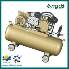 3HP 2.2KW 70L cheap prices industrial air compressor 184025