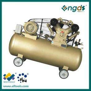10HP 7.5KW 290L industrial instrument air compressor 184031