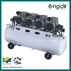 3HP 2.2KW 90L medical compressor in air 184039