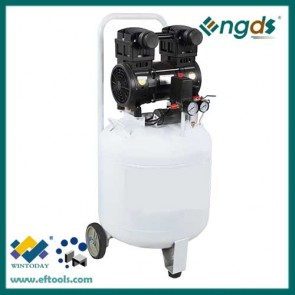 2HP 1.5KW portable oil free air compressor 184042