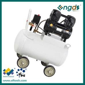 50L cheap mute oil free air compressor 184045