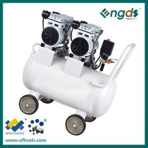 55L portable slient dental air compressor 184047