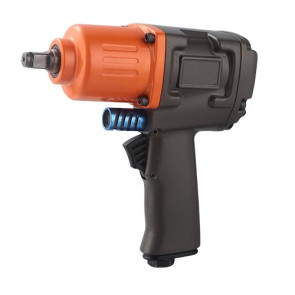 air powered impact wrench