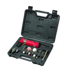 die grinder polishing kit