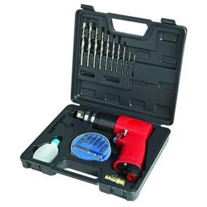 penumatic drill kits
