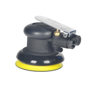 air powered orbital sander