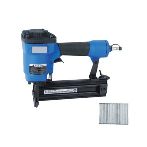 1.4*1.6mm Ga16 central pneumatic finish nailer 199007