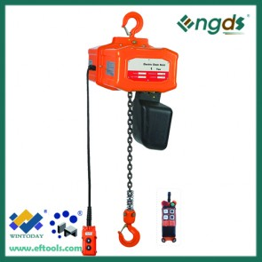 240V high quality cheap electric crane hoist for sale 200019