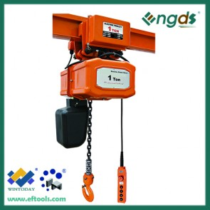 240V cheap 2 ton chain lifting hoist 200031