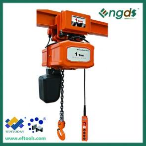 240V cheap 2 ton chain lifting hoist 200031