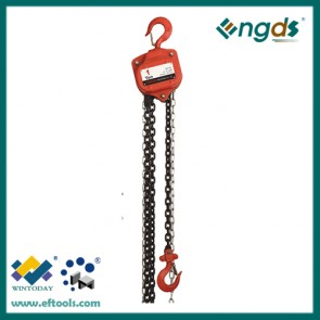 Cheap 3 ton manual engine automative hoist 201016