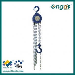 Hot sell cheapest hand chain hoist 201032