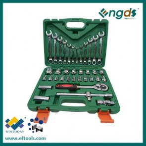 37pcs Cheap Wrench Set socket wrench set