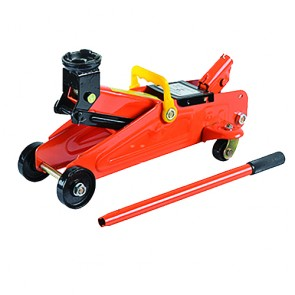 2 T Hot Sale Hydrolic Floor Jack 321001