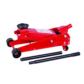 High Quality 3 Ton Hydraulic Floor Jack 321003