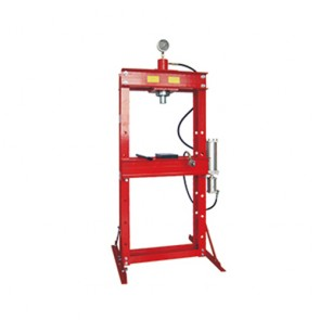 air hydraulic shop press