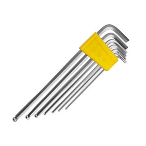 hexagonal allen wrench