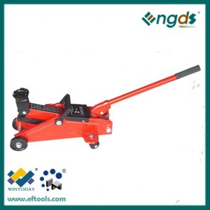 hydraulic air floor jack