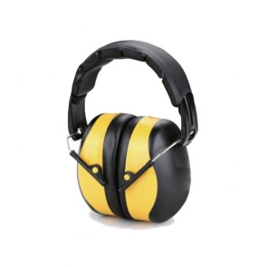 Safety Earmuffs 363069
