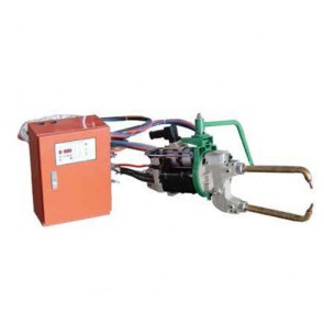 hang spot welding machine