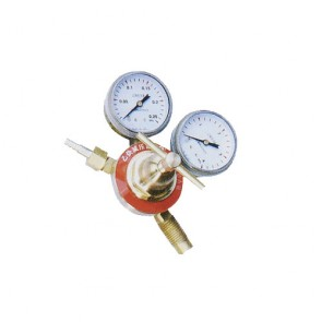 acetylene pressure regulator