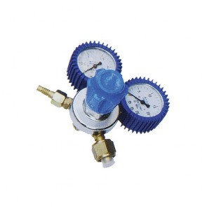 oxygen gauge