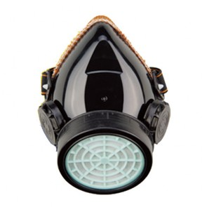 Single-Tank Dust Mask