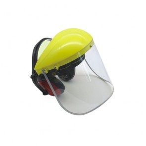 Face Shield Safety