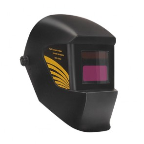 Electronic Welding Mask