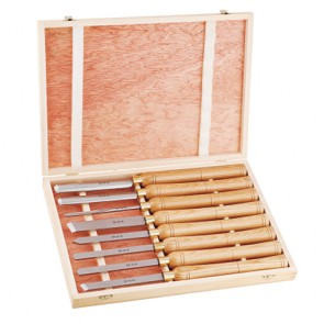 wood turning tools