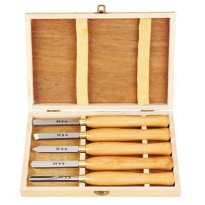 turning wood tools