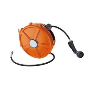 pressure washer hose reels