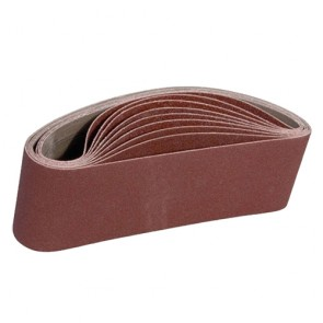 100mm belt sandpaper for wood