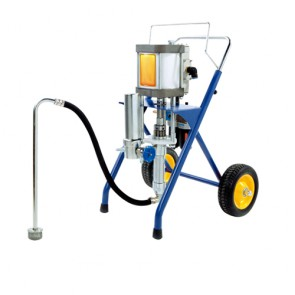 Hot Sell Airless Paint Sprayers